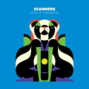 Scanners_LoveIsSymmetry_Cover