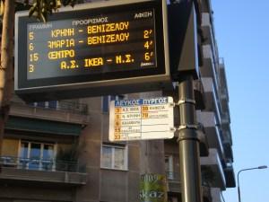 Θεσσαλονίκη, Ιανουάριος 2009