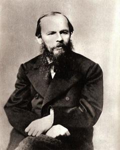 Dostoïevski en 1876